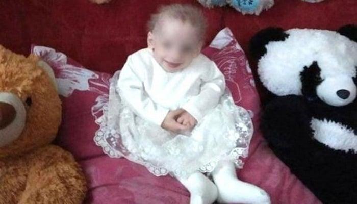 """В Волынской области от """"старости"""" скончалась девочка 8 лет"""
