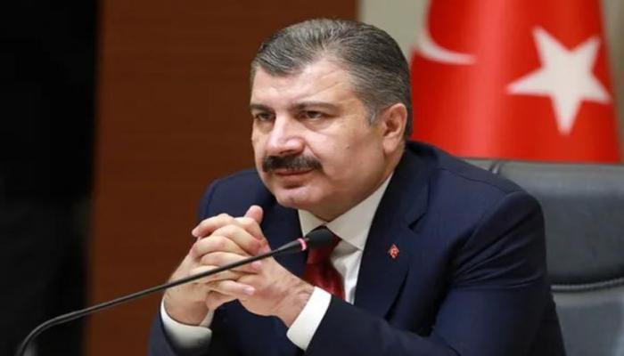 Министр: По числу умерших от коронавируса Турция занимает последнее место среди европейских стран