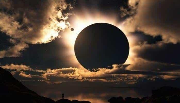 İlin ilk Ay tutulması baş verəcək