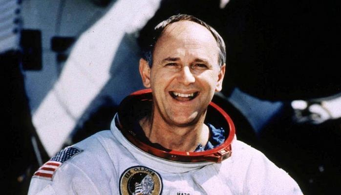 Ay'da yürüyen Amerikalı astronot Alan Bean öldü