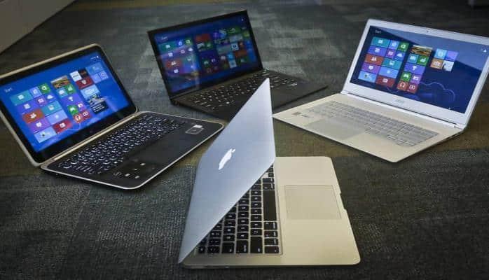 Apple выпустила обновлённый MacBook Pro