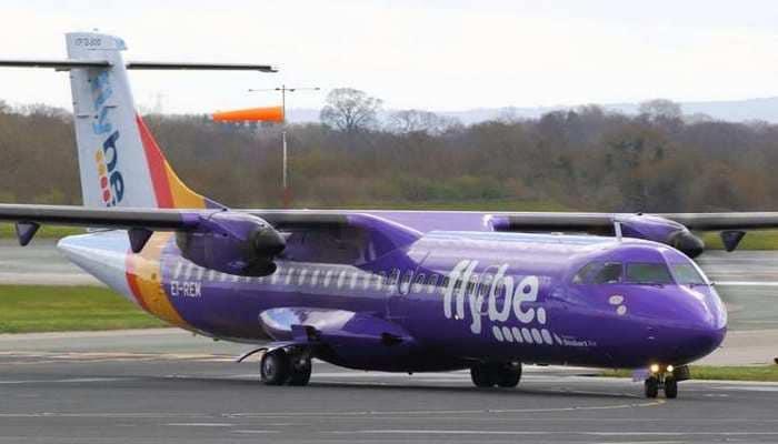 Biznesdə birinci qurban: Britaniya aviaşirkəti koronavirusaya görə iflas etdiyini elan etdi