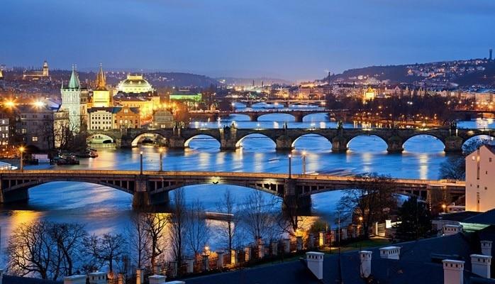В Праге пройдет... ночь учёных