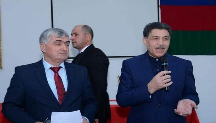 Millət vəkili azyaşlı futbolçuları təltif etdi