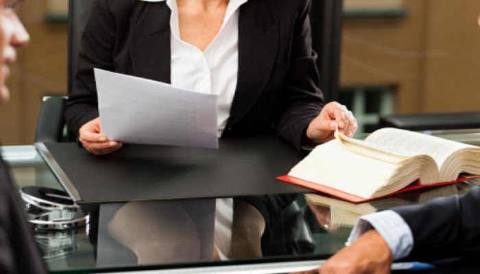 В Баку состоится тестовый экзамен для желающих стать членами Коллегии адвокатов