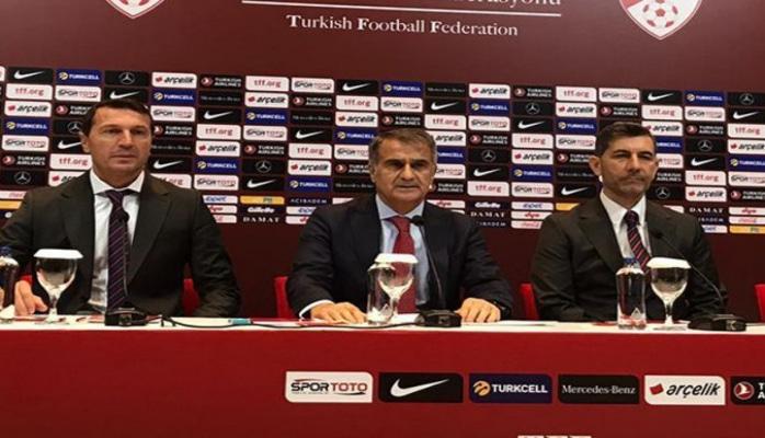 Шенол Гюнеш: В Баку мы будем представлять Азербайджан и Турцию