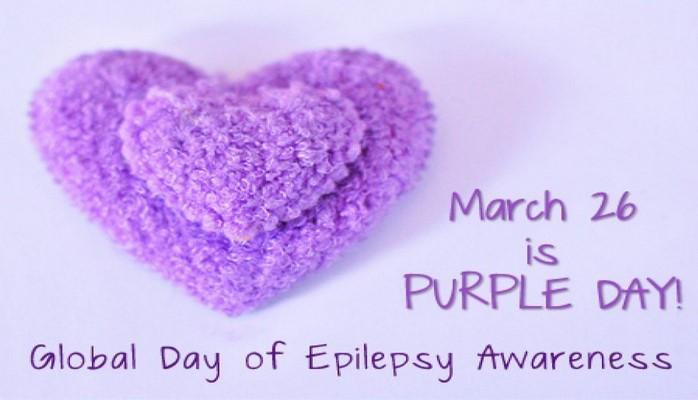 Martın 26-sı Epilepsiya xəstələri günüdür