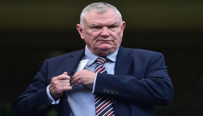 İngiltərə Futbol Assosiasiyasının prezidenti: 'Mövsüm ləğv oluna bilər'