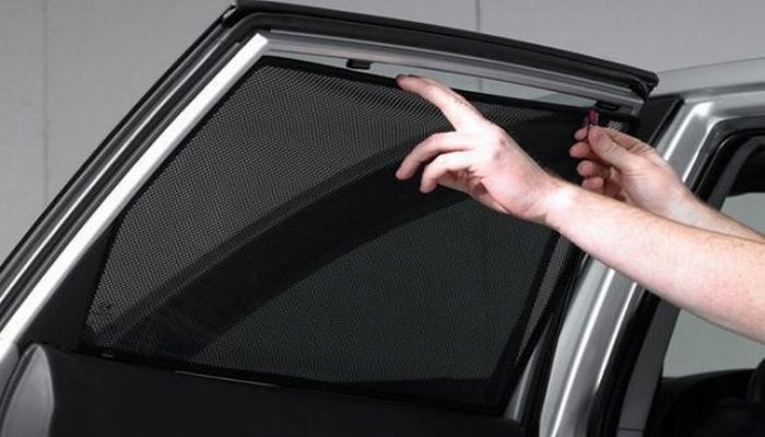 Avtomobillərdə pərdə mövsümü başlayır – Oxuyun ki, səhv etməyəsiniz
