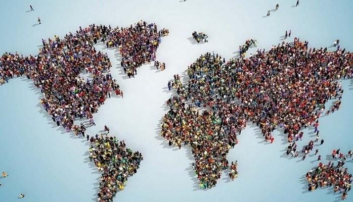 ООН: Население Земли вырастет на 2,2 млрд человек к 2050 году