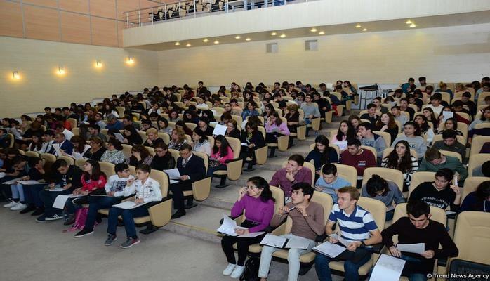В Азербайджане подготовлены новые предложения по обучению лиц с ограниченными возможностями здоровья