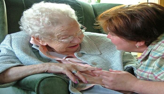 Испанец создал единственный в мире «переводчик» для пациентов с болезнью Альцгеймера