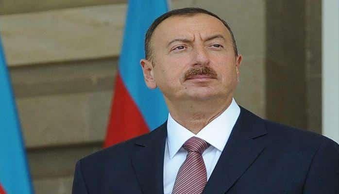 Ильхам Алиев: Азербайджан и впредь будет проводить принципиальную политику по карабахскому конфликту