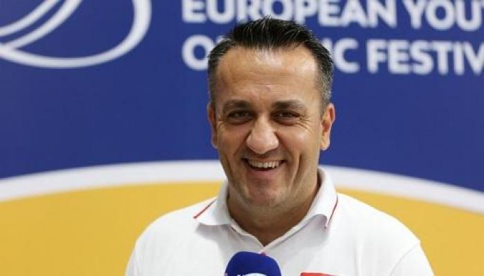 Azərbaycanlılar bizə hər oyunumuzda dəstək oldu - Gönülaçar