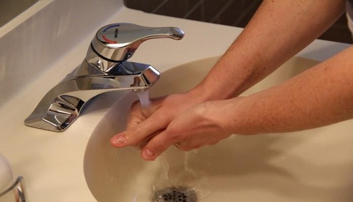 Девиз Всемирного дня мытья рук 2018 - «Чистые руки спасают жизнь!»