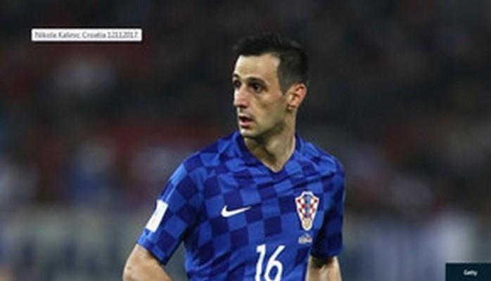 Xorvatiya millisindən kənarlaşdırılan futbolçu dünya çempionatının gümüş medalından imtina edib