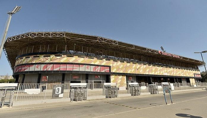 Изменены стадионы на две домашние игры сборной Азербайджана в отборочном туре ЕВРО-2020