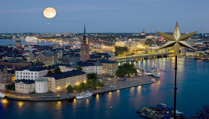 В Швеции появилась 'пожизненная' вакансия, где не нужно работать
