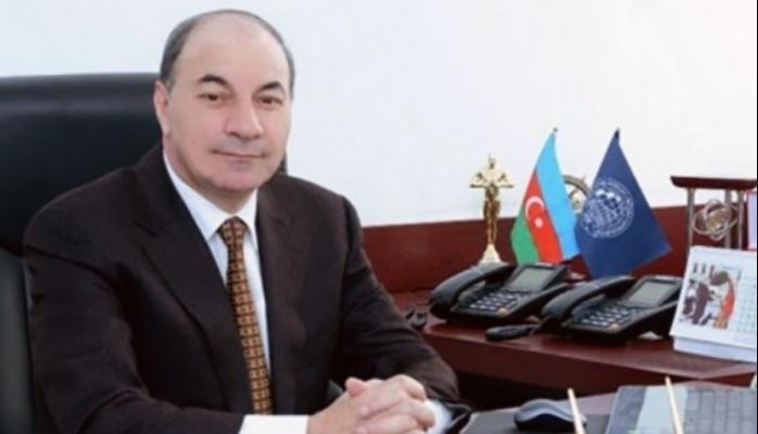 Azərbaycan alimi Atatürk Beynəlxalq Mükafatına layiq görülüb