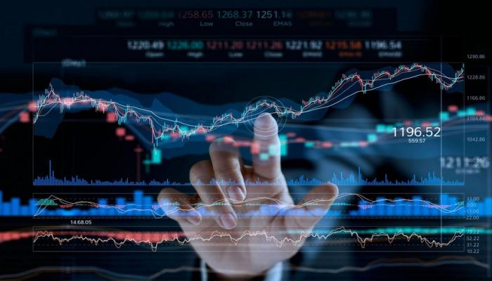 Основные показатели товарных, фондовых и валютных рынков (18.09.2020)