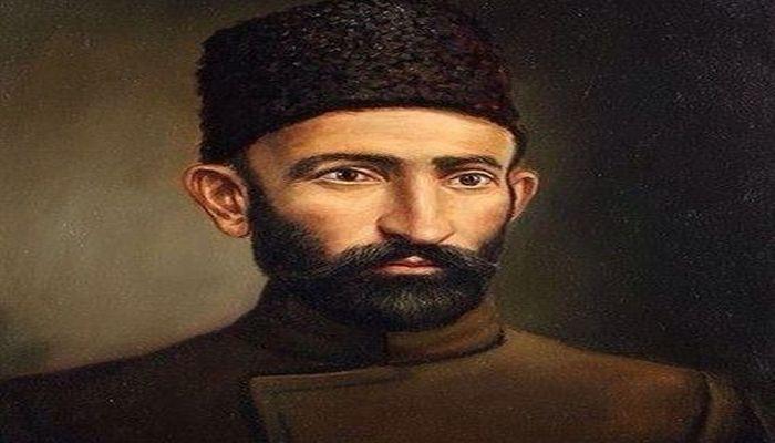 Dahi satirik şair Mirzə Ələkbər Sabirin doğum günüdür