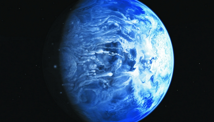Son Derece Garip Özellikleriyle Bilinen Bütün Gezegenlerden Ayrılan 8 İlginç Gezegen