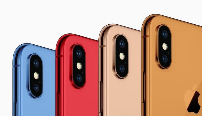 Yeni iPhone 7 rəngdə təqdim ediləcək