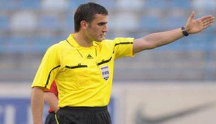 Обнародованы назначения на матч Мальта-Азербайджан