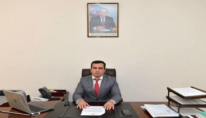 Назначен директор Управления образования города Баку