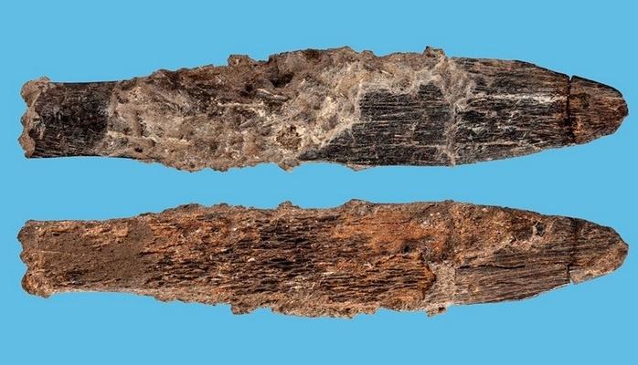 В Марокко найден костяной нож возрастом 90 тысяч лет
