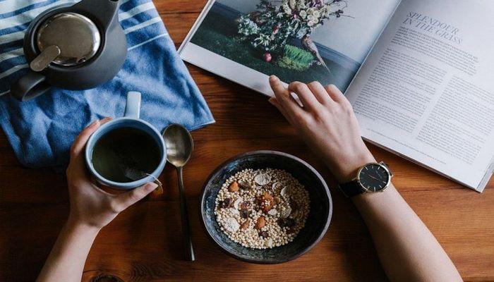 4 утренних лайфхака, которые помогут сбросить вес безо всяких усилий