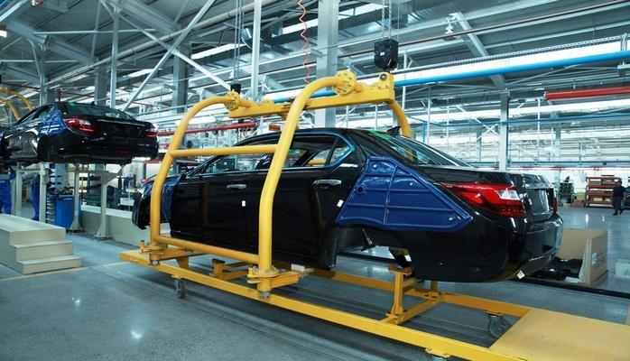 Азербайджано-иранский автомобильный завод определился со сроками начала экспорта