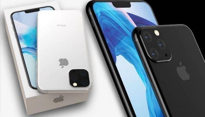 Инсайдер опубликовал качественные рендеры iPhone XI с тройной камерой