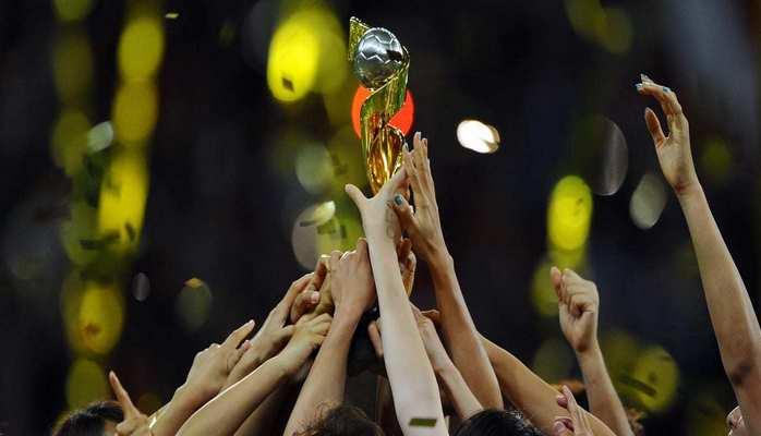 FIFA dünya çempionatının keçirilməsi üçün rekord sayda müraciət alıb
