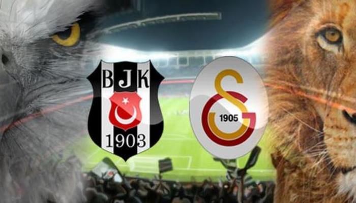 """Bütün gözlər İstanbulda: """"Qalatasaray"""" - """"Beşiktaş"""" derbisi var"""