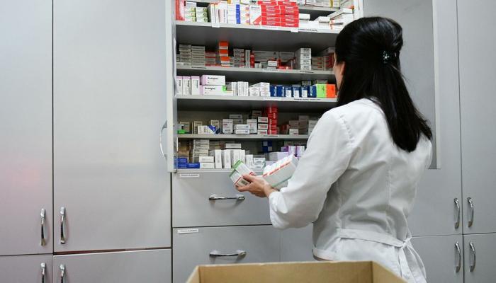 Препарат от коронавируса появился в московских аптеках