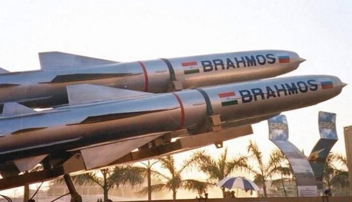 "Hindistan ""BrahMos"" raketini sınaqdan keçirdi"