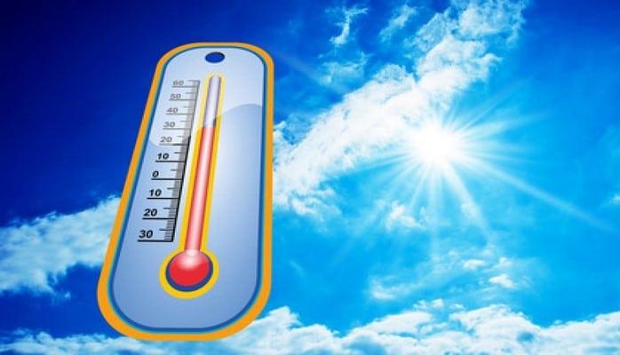 Martın 23-ü Dünya Meteorologiya Günü kimi qeyd olunur