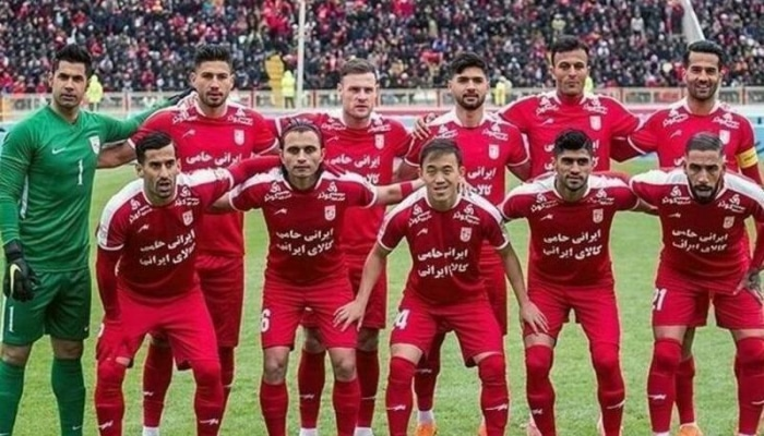 """Təbrizin """"Traktor"""" klubu yarımfinala yüksəldi"""