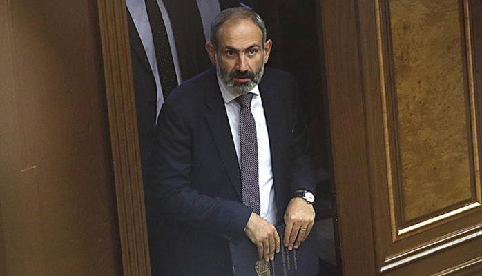 Paşinyanın Ermənistanı xilas etməsi üçün bir yolu var, yoxsa...