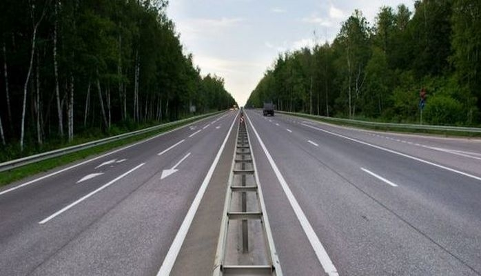 Из Азербайджана в Турцию - по скоростной японской трассе