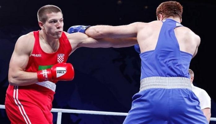 Azərbaycan boksçusu Avropa çempionatının finalına yüksəlib