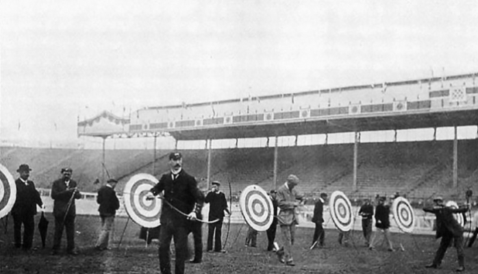 Təqvimin 1908-ci il Olimpiya oyunlarında Rusiya üçün yaratdığı problem