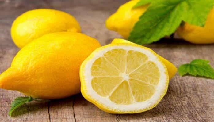 Hər gün bir limon yeməyin 8 qızıl faydası...