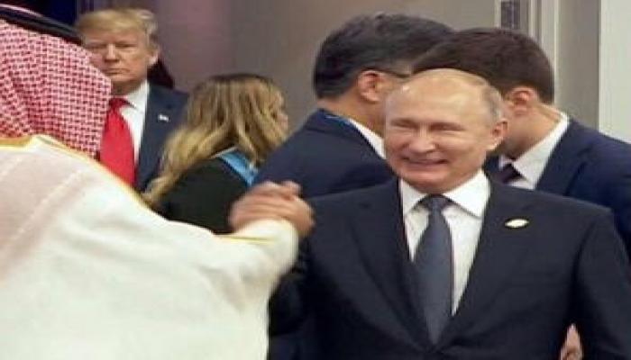 Böyük Britaniya Rusiya Prezidenti haqda film çəkəcək