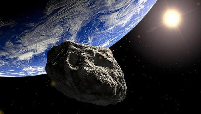 İtkin asteroid Yerə yaxınlaşır