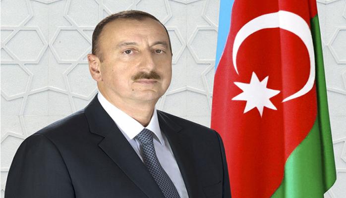 Prezident İlham Əliyev Omanın Sultanını təbrik edib