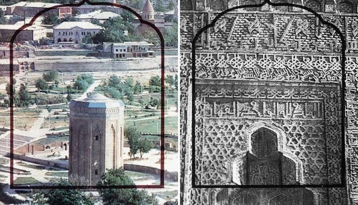 Нахчыван: естественный музей Азербайджана образца 1988 г. (ФОТО)