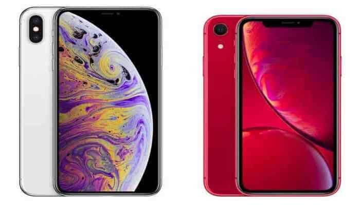 Apple iPhone XS Max выйдет с абсолютно другим дизайном