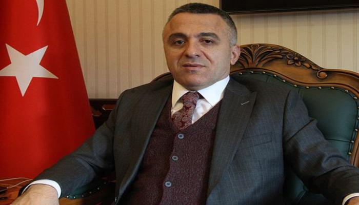В Турции должностное лицо выздоровело от коронавируса